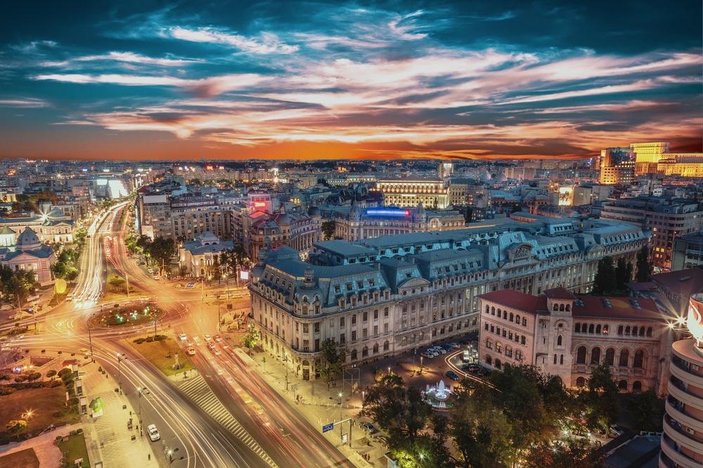 Coinslot - Bucharest Ganalogics