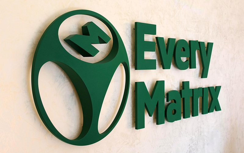 EveryMatrix awarded Malta Gaming licence for Greentube Games