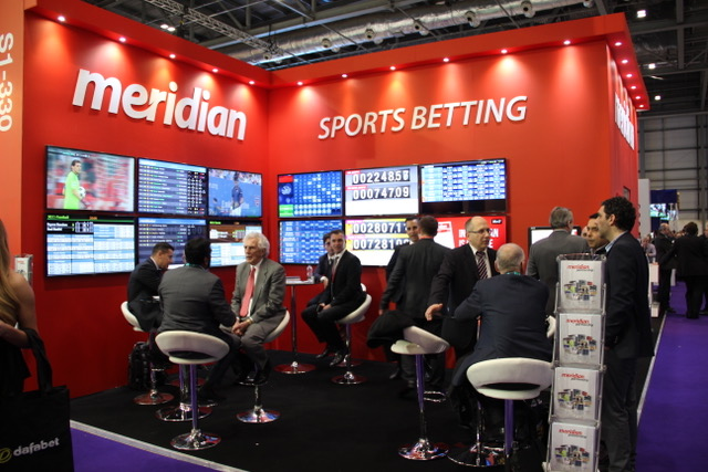 Meridian take international sports betting offering to WrB Africa