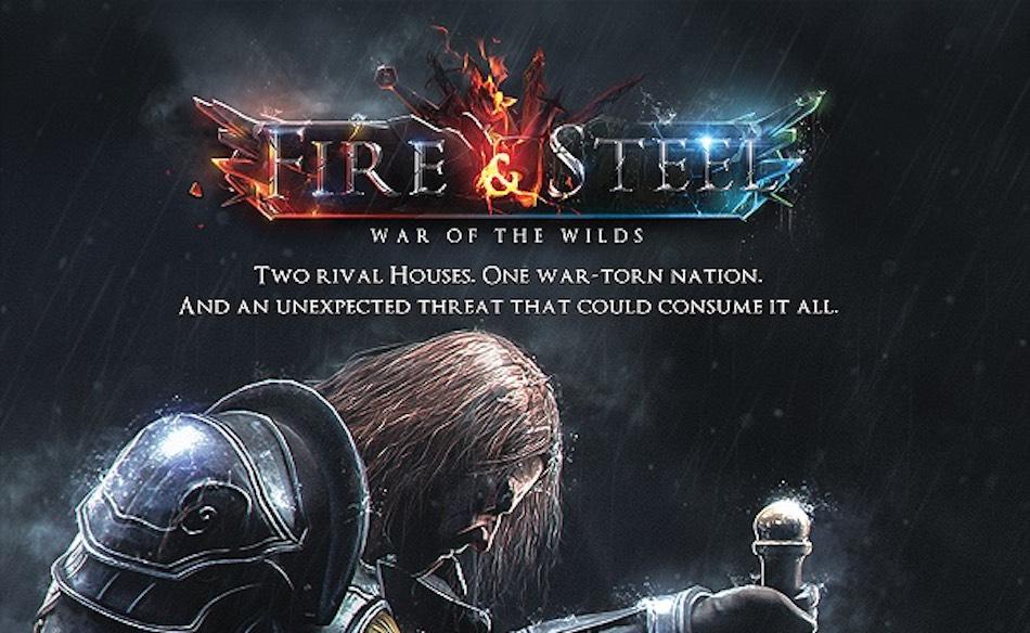 BBi - Betsoft FIRE & STEEL