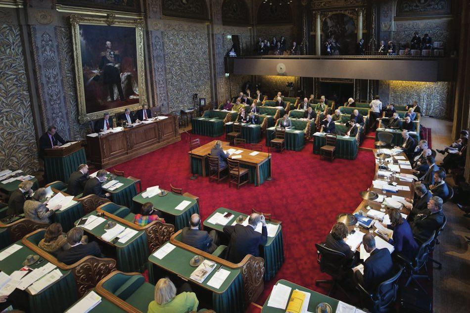 BBi - Dutch igaming bill