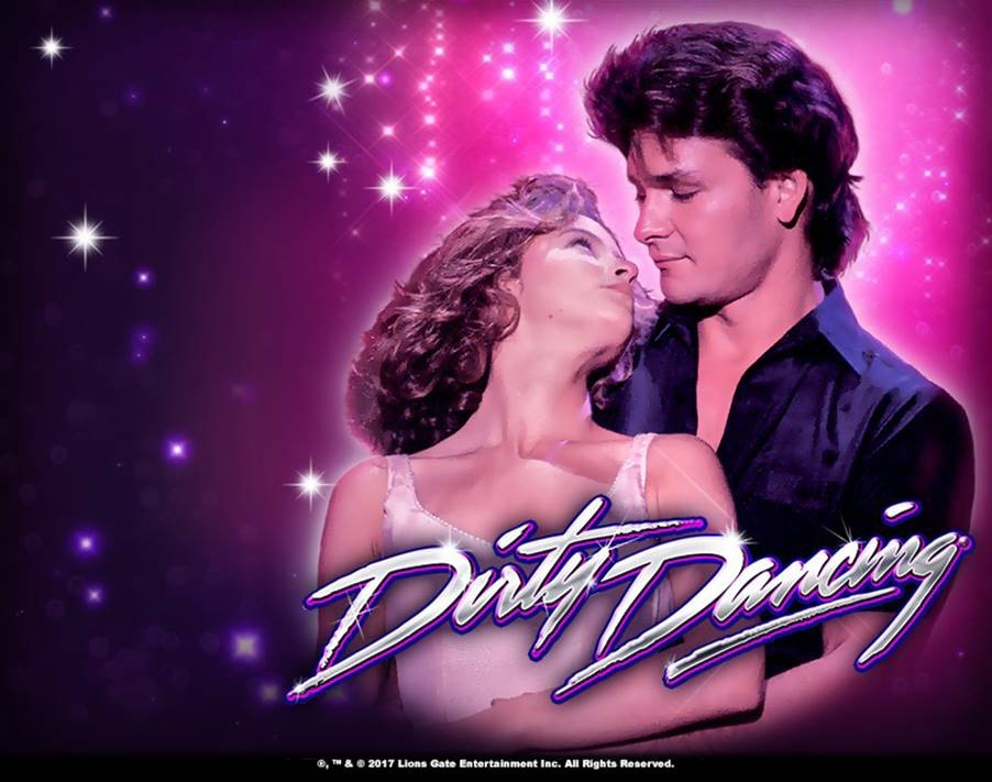 BBi - Playtech Dirty Dancing