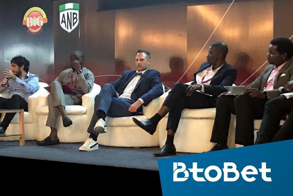BBi - West Africa Partnerships BtoBet