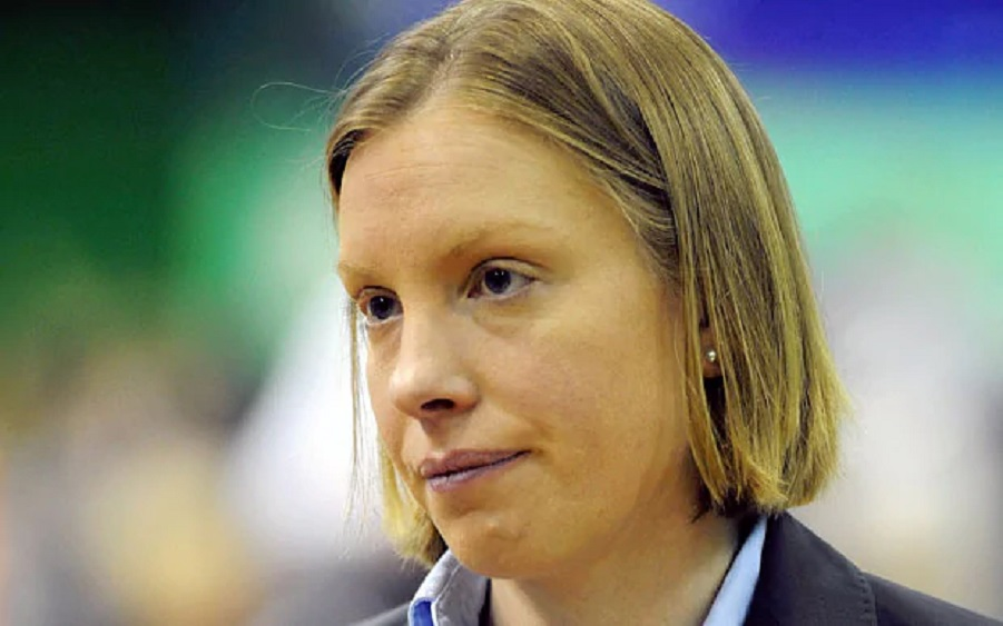 Betting Business FOBT Tracey Crouch