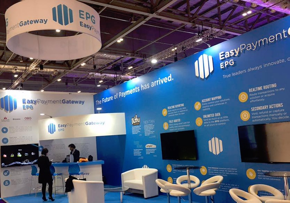 Easy Payment Gateway receives £5.5m injection