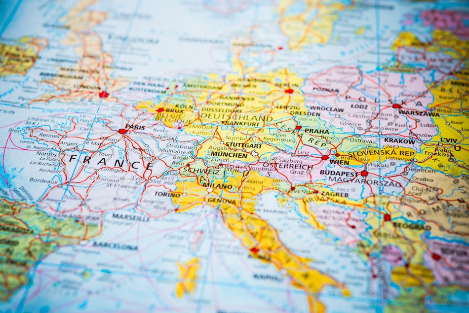 ICR - Europe GSA
