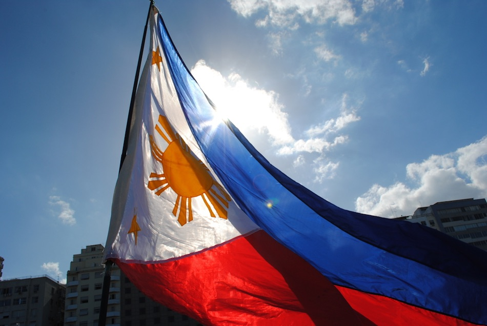 ICR - Philippines Continent pagcor 8 GLI