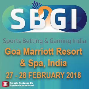 Sports Betting & Gaming India 2018 SB