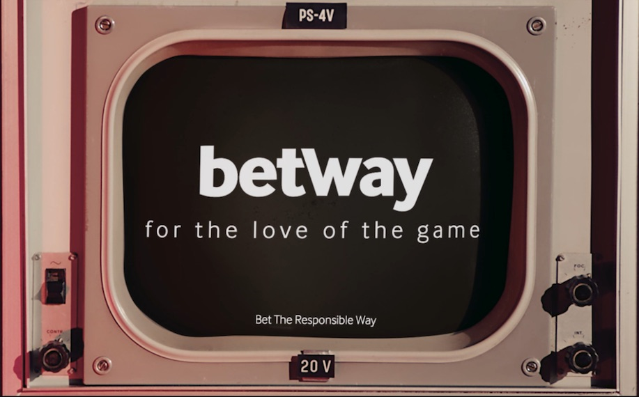 BBI - Betway Love of The Game Ad