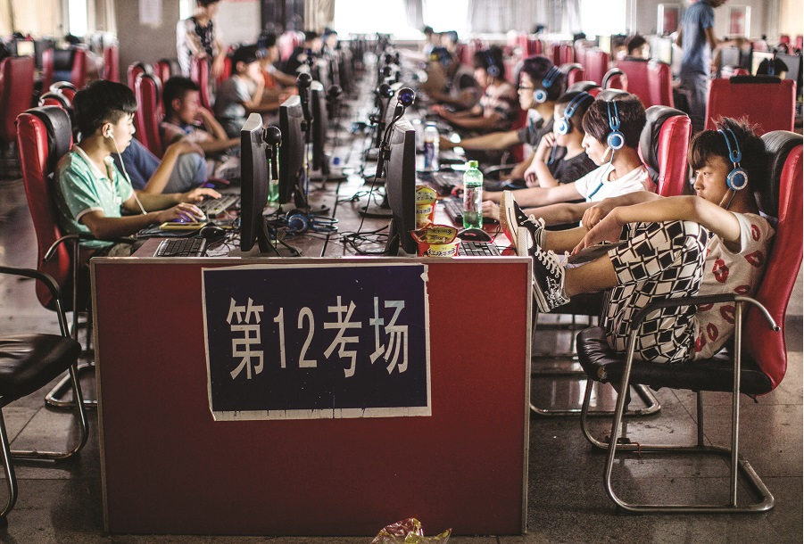 China orders telcos to block VPN use
