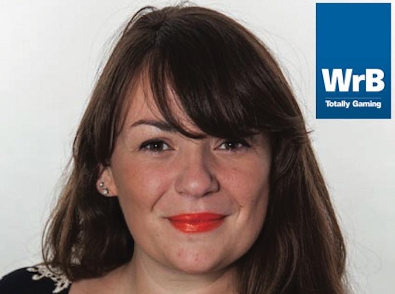 BBi - Sadie Walters charity partner WrB London