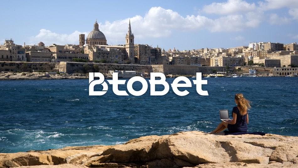 BtoBet Blue Mind Malta
