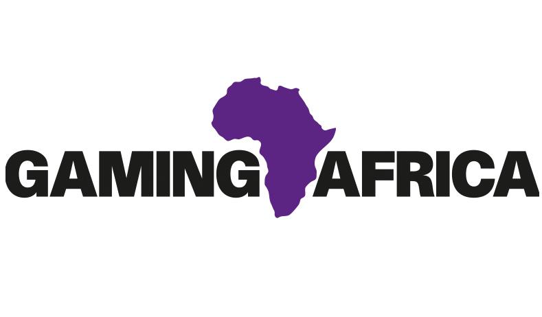 Gaming Africa logo