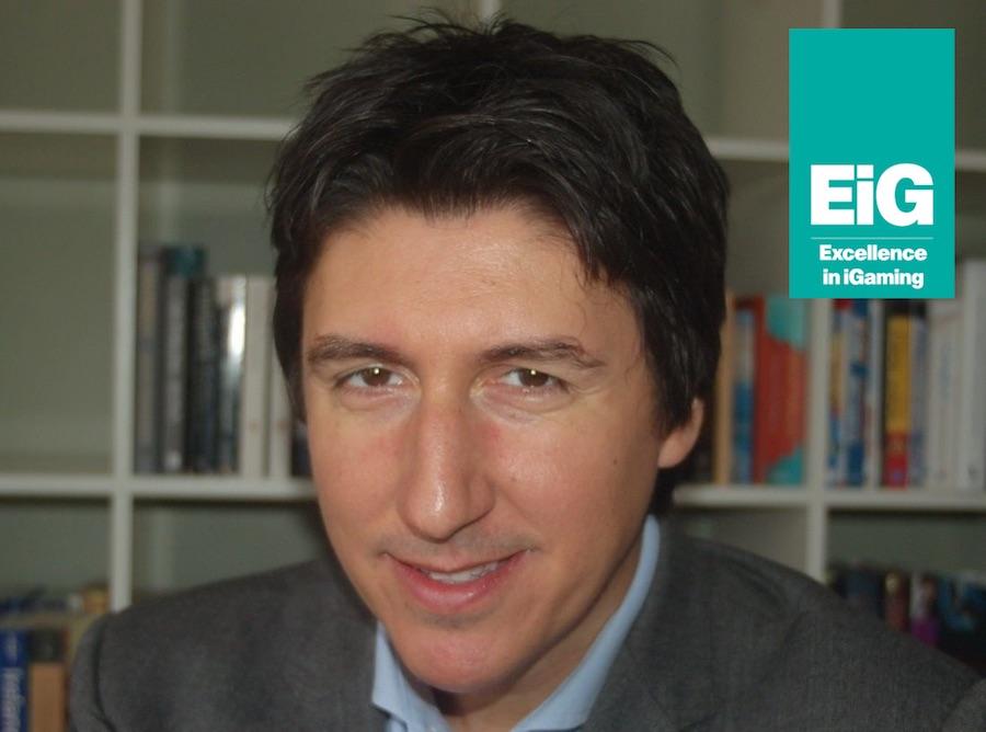 ICR - BetBuddy CEO EiG