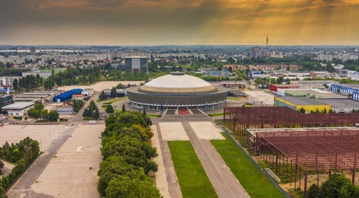 ICR - Romania Bucharest WorldMatch EAE