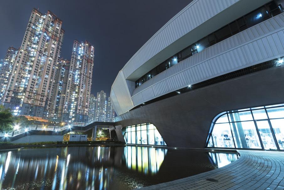 ICR - e-sports Hong Kong