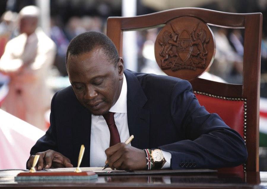 Kenya slams operators with five-fold tax hike
