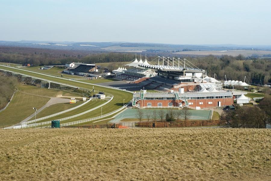 Grosvenorsport.com to sponsor Goodwood's Celebration Mile