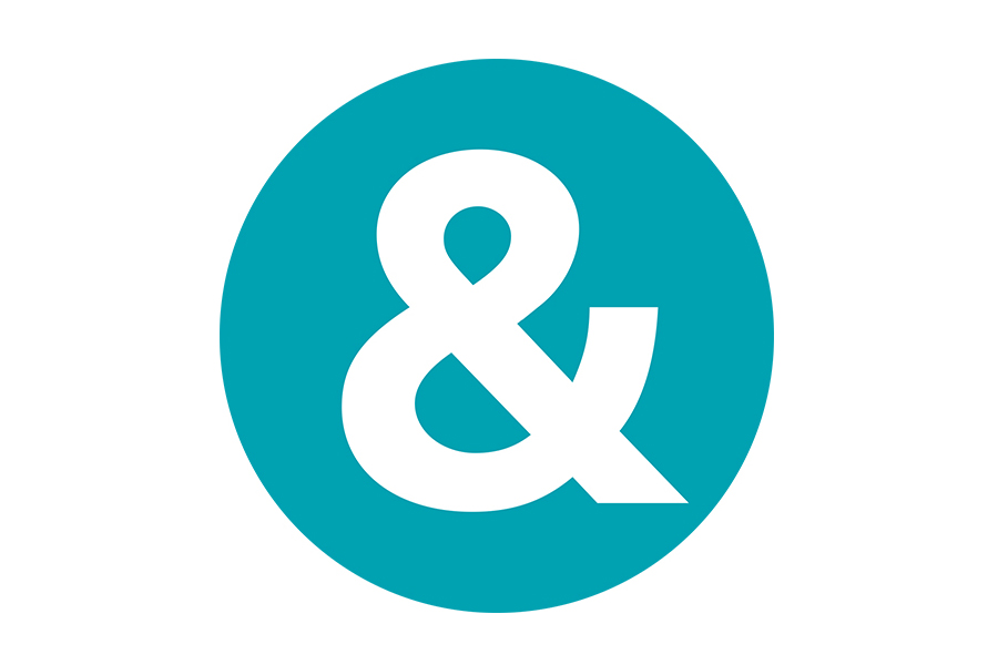 AMPERSAND ICON-Clarion think tank