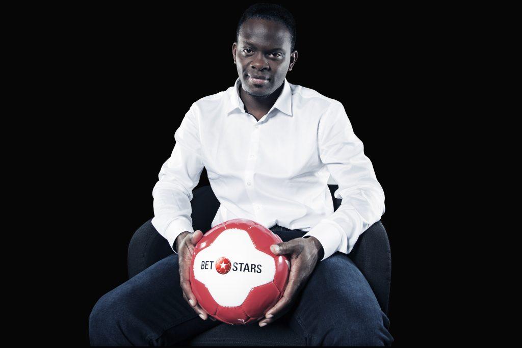 Louis Saha has made his Big Call with BetStars