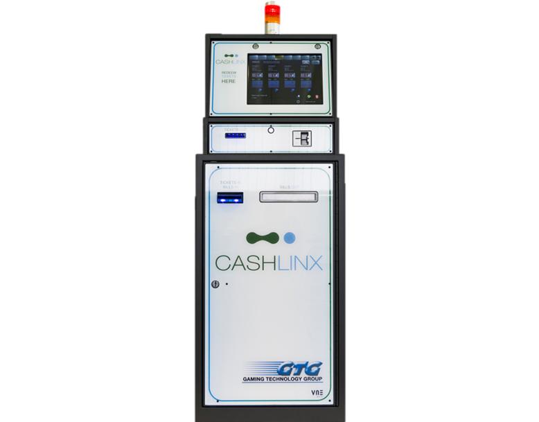 cashlinx kiosk