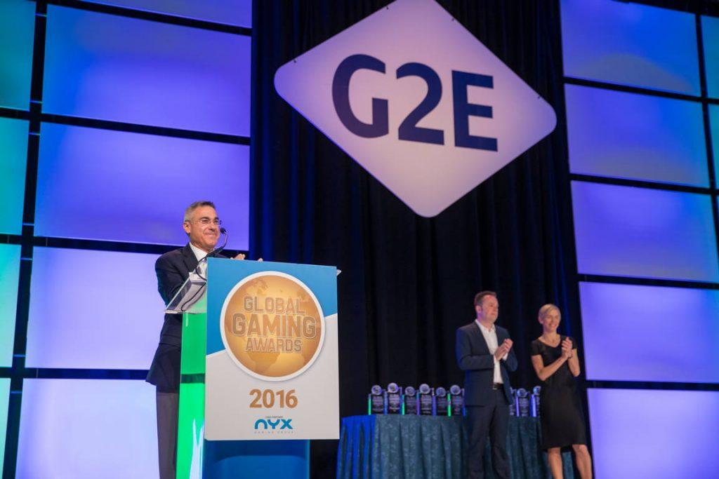 global gaming awards nominations