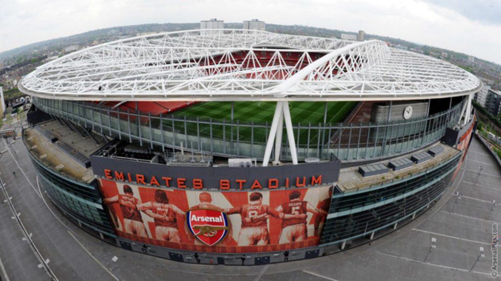 tempobet arsenal emirates stadium