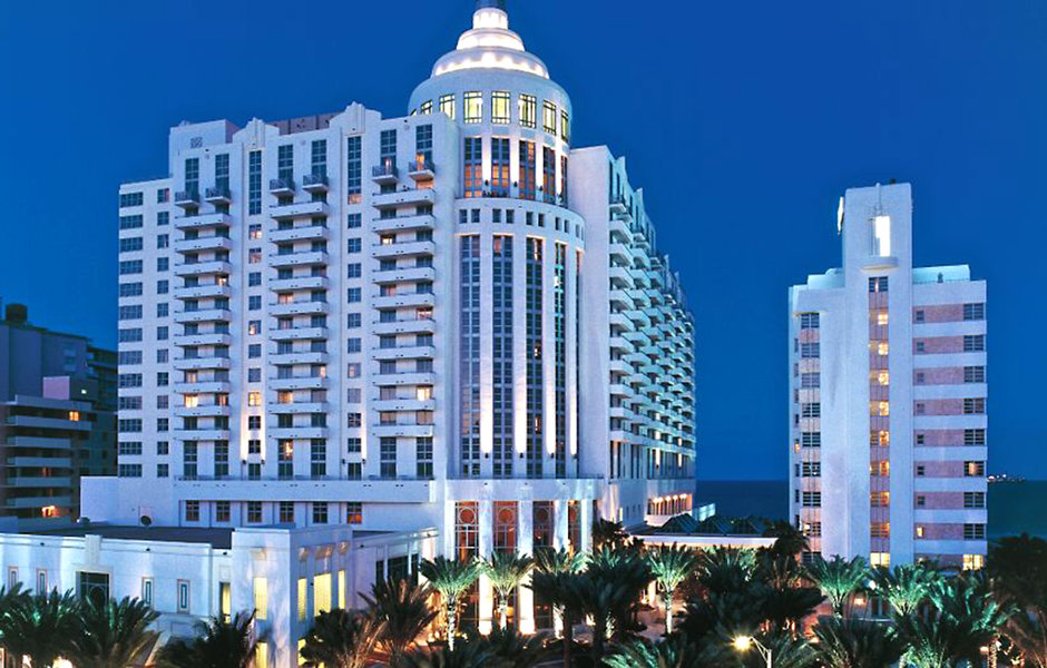 Loews Miami Beach Hotel Cagrf Igaming