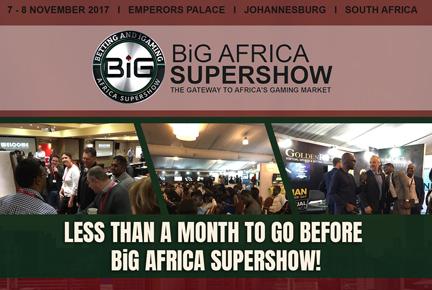 BiG aAfrica Supershow ICR