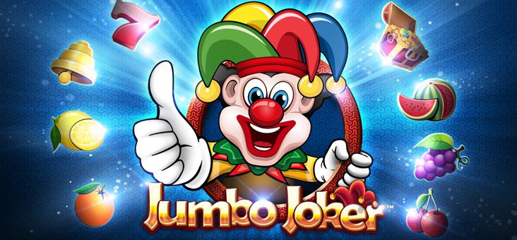 Jumbo Joker _Pressbutton