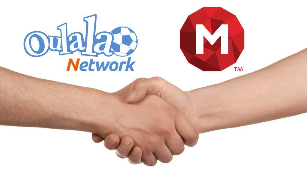 Oulala Network + Marsbet
