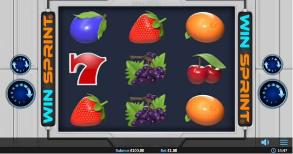 Realistic Games gives 3D twist to classic fruit slots