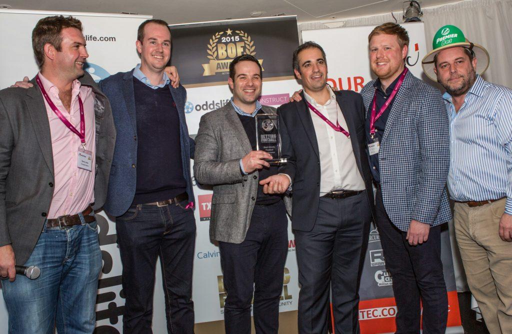 SBC Awards shortlists announced