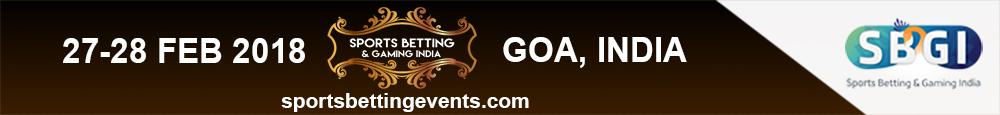 Sports Betting & Gaming India 2018 LB