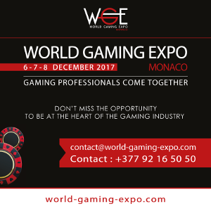 World Gaming Expo 2017 SB