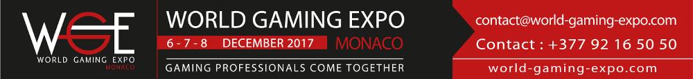 World Gaming Expo 2017 LB