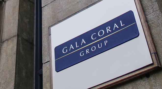 Gala charged £2.3m after two customers gamble stolen money