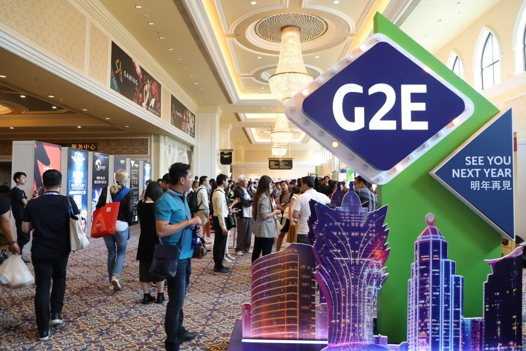 G2E Asia 2017 wins Brand Exhibition Award