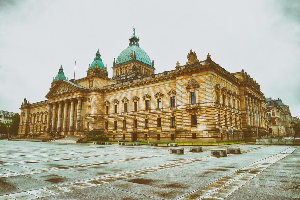german Bundesverwaltungsgericht