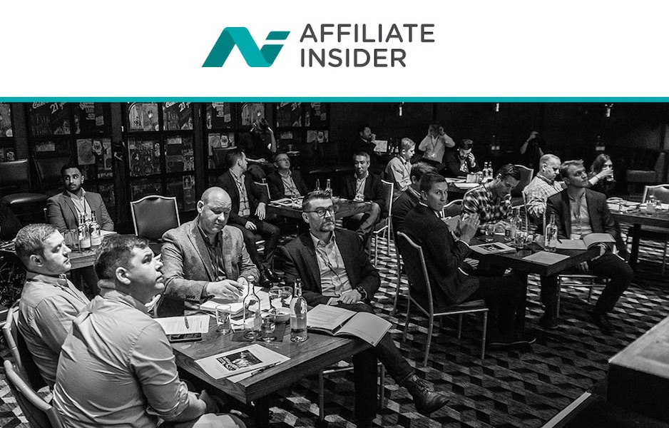 Affiliate Insider Bootcamp Betting on Football