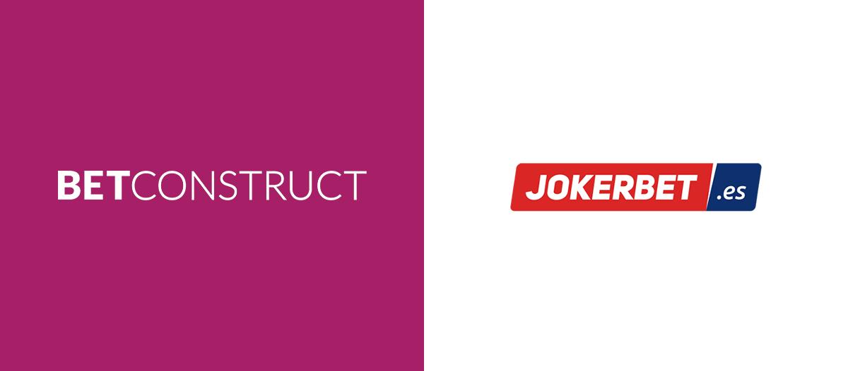 BetConstruct and JokerBet