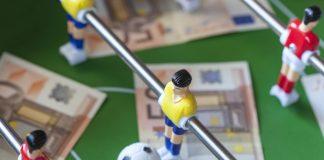 ESSA Sports Betting suspicious