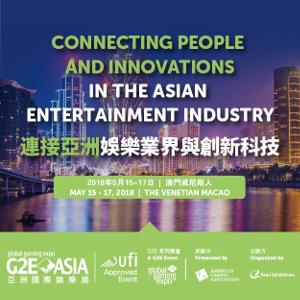 G2E Asia 2018 SB