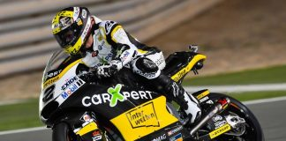 iGaming Times Interwetten Superbike
