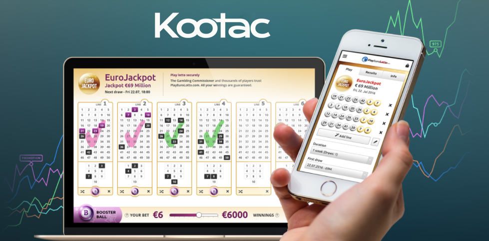 iGaming firm Kootac announces new CEO