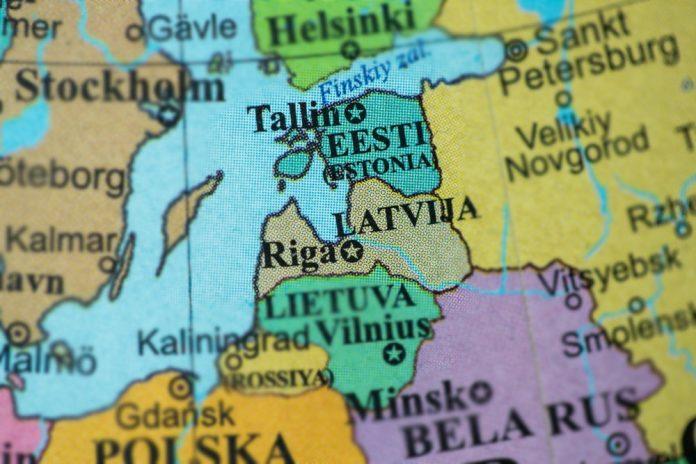 Latvia Estonia iSoftBet