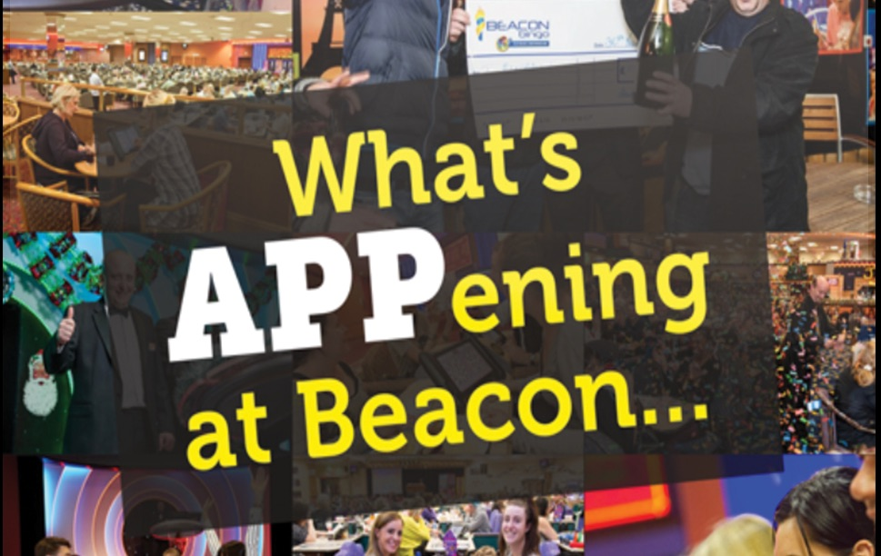 NRM mobile applications Praesepe