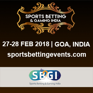 Sports Betting & Gaming India 2018 SB