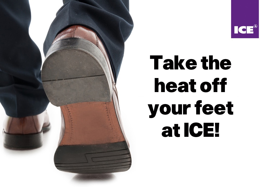 footcare ICe 2018