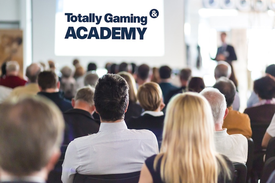 TGA launch Responsible Gaming course at ICE London